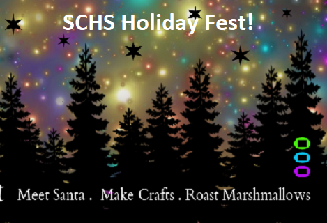 SCHS holiday fest