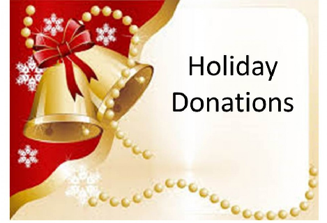 Holiday donations 2018 for web