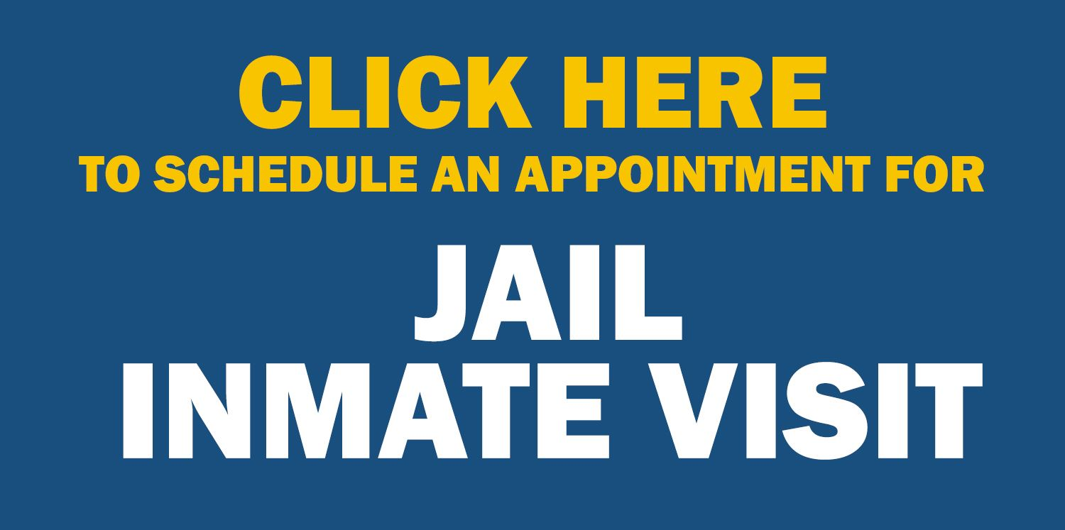 Appointments INMATE VISIT