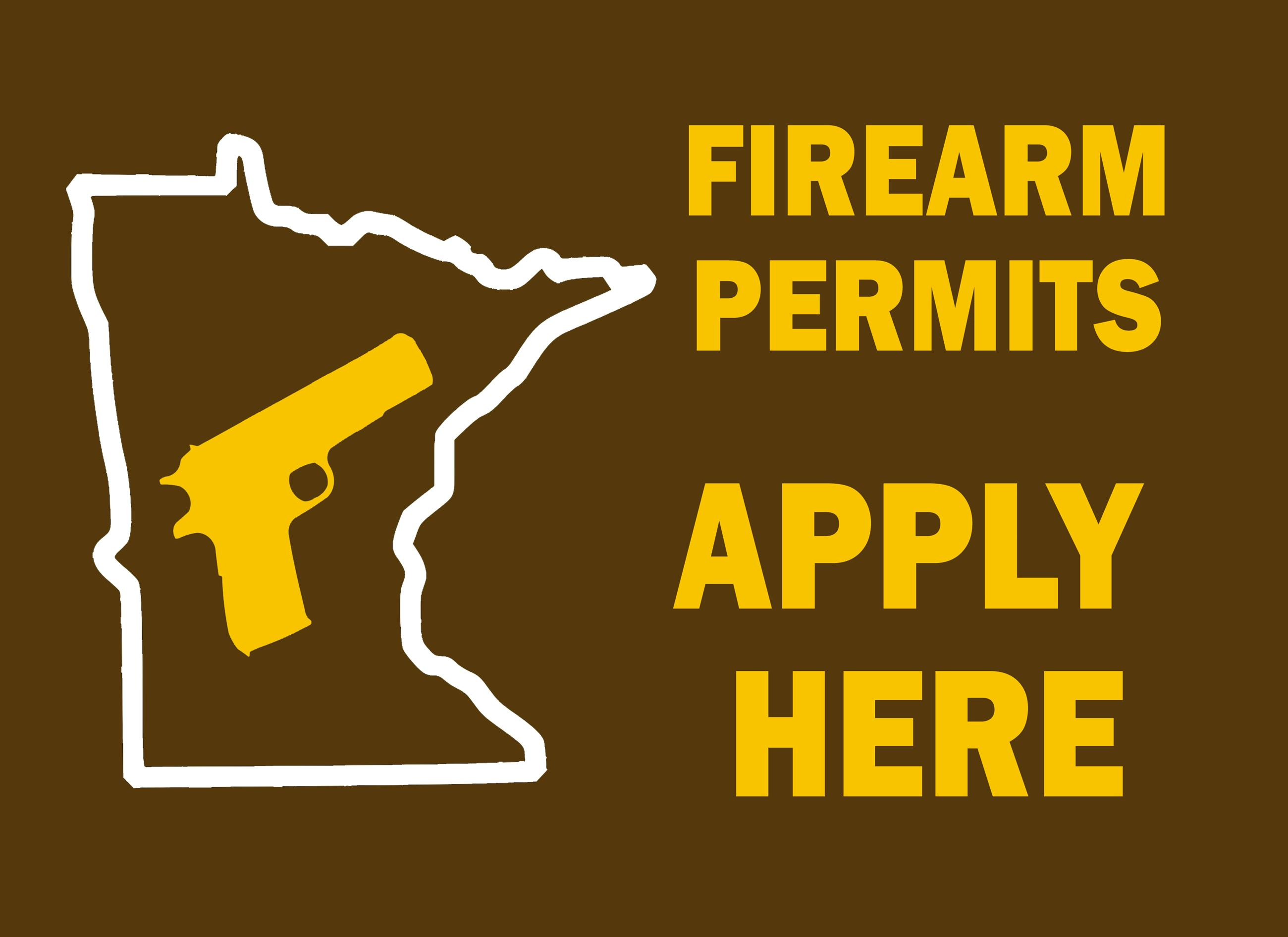 Firearm permits spotlight