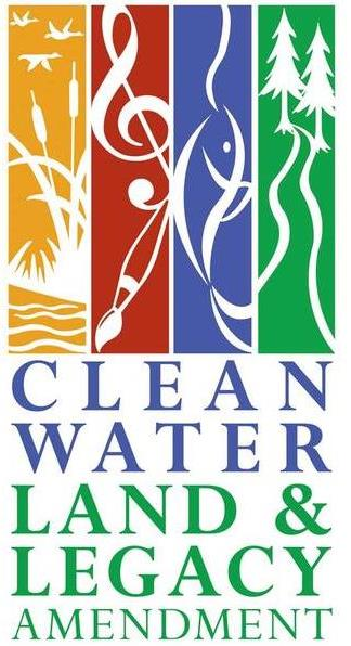 MN Clean Water, Land, and Legacy Amendment Logo