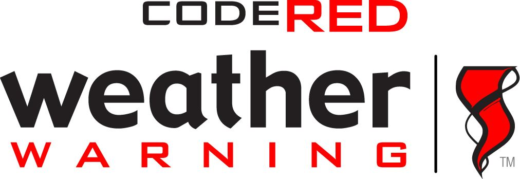 Sign up for CodeRED Weather Warnings