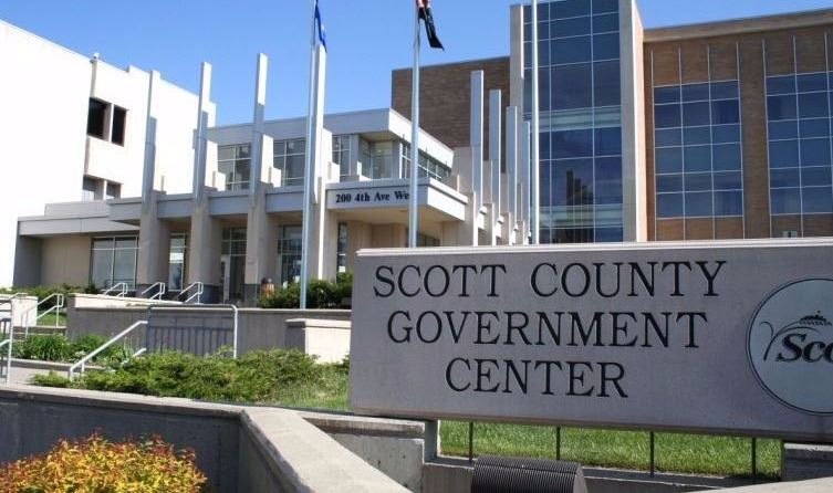Scott County, MN