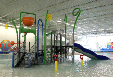 shakopee indoor pool