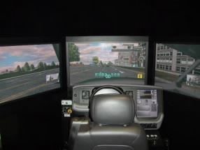 Driving Simulator 2