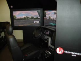 Driving Simulator 4