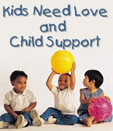 Child Support Month